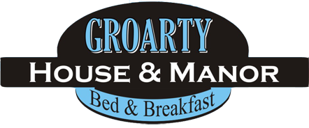Groarty House Bed and Breakfast Derry/Londonderry